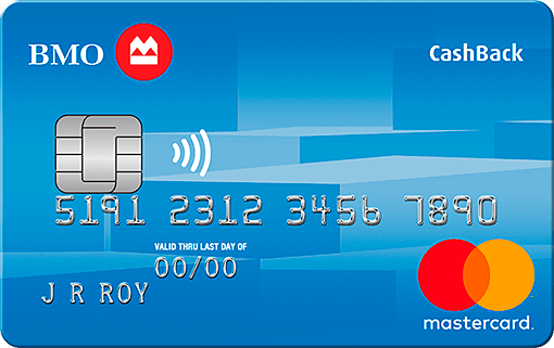 Bmo Business Travel Card