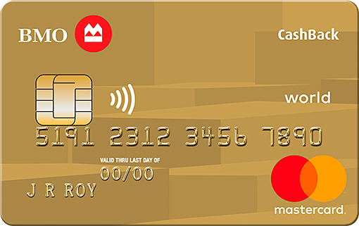 Bmo Mastercard Prepaid Travel Card